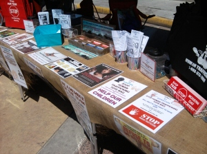 INFO TABLE